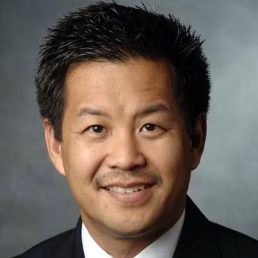 Bruce Morimoto PhD, Vice President, Scientific Affairs