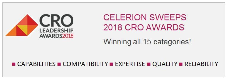 CRO Leadership Awards 2018