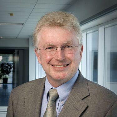 J. Fred Pritchard PhD, Vice President, Global Drug Development